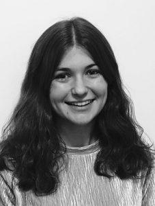 Anna Jones - Administrator