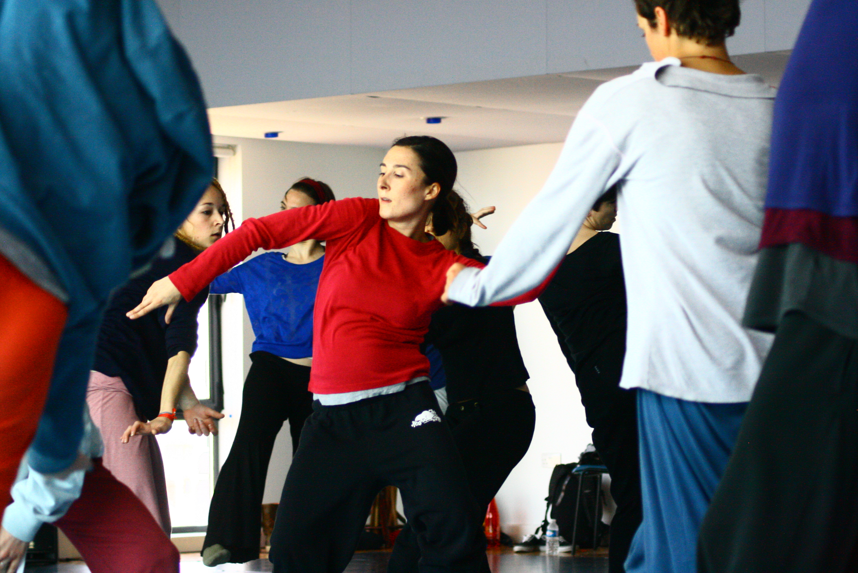 Intensives May 2012 2
