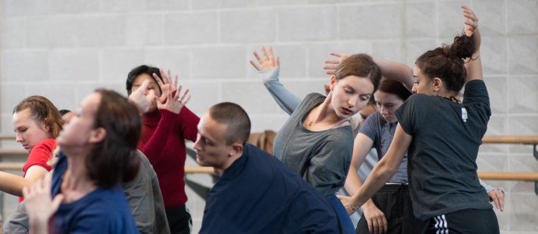 Dancers Workshop