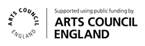 Arts Council England Logo - resize