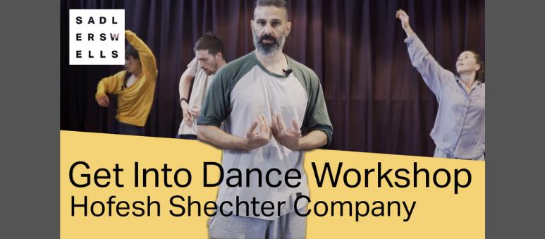 Get Into Dance Workshop Resized For Website Schedule